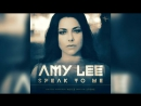 "AMY LEE - ""Speak To Me"" (Teaser)"
