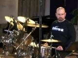 Уроки барабанов #58