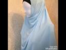 Готовый хиджаб Быстро и легко одевать! Из Дорогого струящегося Шифона