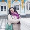 Marina Polyanskaya