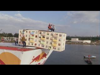 Лучшие моменты Red Bull Flugtag 2017