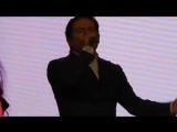 Hayko sing ari im ser Varduhi Vardanyan song in Yerevan 2016