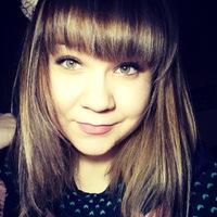 Анкета Анастасия Медведева