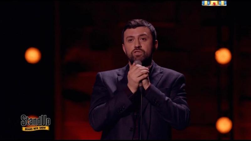 Stand Up (2017.02.26) DOMOVENOKEDIC.RU