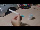 -----Дизайн ногтей Свитер. Вязаный маникюр-------
