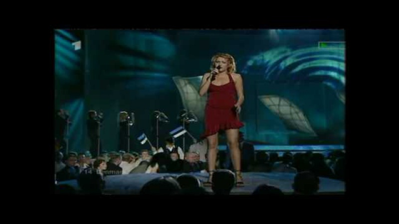 Eurovision 2002 14 Denmark *Malene* *Tell Me Who You Are* 16:9 HQ