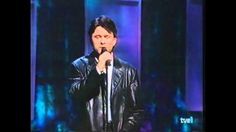 Eurovision 1995 - 18 Sweden - Jan Johansen - Se pa mej