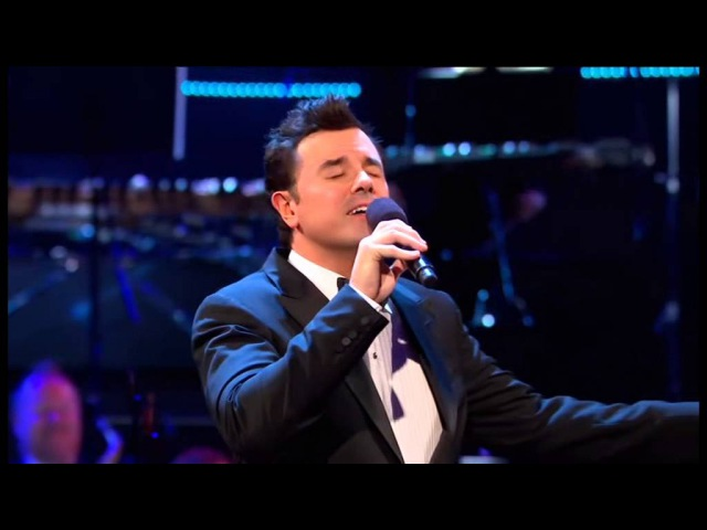 Seth MacFarlane - Come Fly With Me