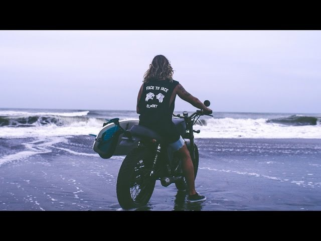 Seth XVI - All About You (Official Music Video)