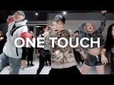 One Touch - Baauer ft. AlunaGeorge, Rae Sremmurd  Koosung Jung Choreography