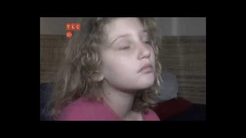Шизофрения у детей 4 Следующая глава жизни Джени