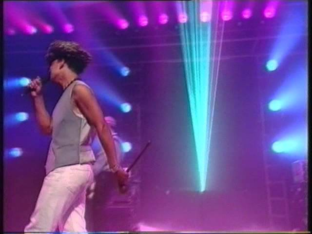 Future Sound Of London Papua New Guinea Top Of The Pops
