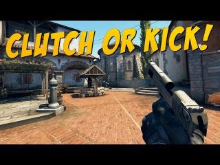 CS:GO - Clutch or Kick! #75