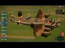 Bomber Crew [Switch/PS4/XOne/PC] Gameplay Trailer