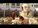 Cremation Ceremony for Khenchen Appey Rinpoche / 堪千阿贝仁波切荼毗大典
