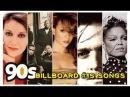 The 90s - All Billboard Hot 100 1s