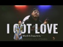 MiyaGi Эндшпиль I GOT LOVE choreographer Kolya Barni