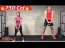 45 Min HIIT Kettlebell Workouts for Fat Loss Strength - Kettlebell Workout Training Exercises