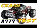 Wltoys A979 Monster Truck Монстр Трак