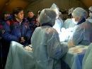 Делегация иностранных врачей осталась в восторге от работы службы медицины катастроф