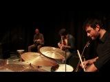 Max Trabucco quartett - La danza della luna