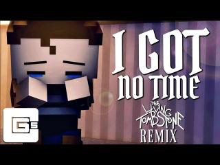 FNAF 4 REMIX ▶ The Living Tombstone - I Got No Time [SFM] | CG5