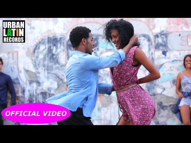 MARKA REGISTRADA - PERDONAME - (OFFICIAL VIDEO - SALSA CUBANA) (SALSA CUBAN STYLE)
