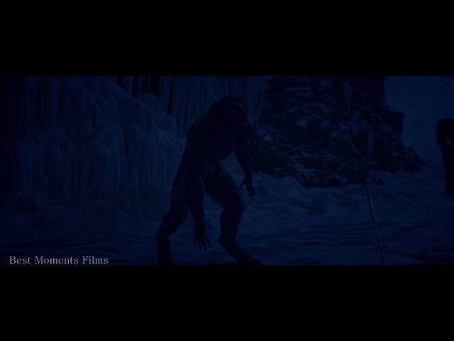Битва Селин и Мариуса, во время атаки на северный ковен. Другой мир: Войны крови.2016.