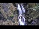 Карпаты. Ясиня. Квасы. Чёрная Тиса. Водопад Труфанец. Пешая прогулка. Осень 2011.