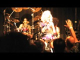 Lords of Acid - Mighty Little Rabbit (Live at State Theater)