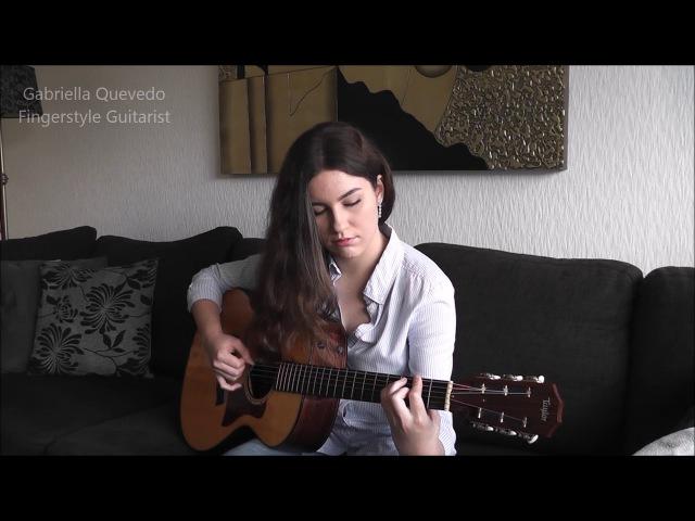 (Simple Plan) Perfect - Gabriella Quevedo