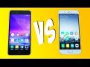 ZTE Nubia Z11 Mini S vs Xiaomi Mi5 - ЧТО ЛУЧШЕ?