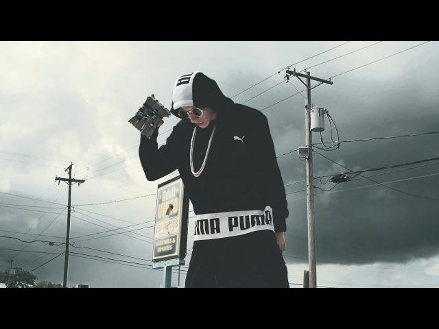 Lil Johnnie - Trap Hot Shot By Hogue Cinematics
