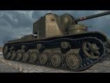 WoT КВ-5   7.3K DMG   11 Kills