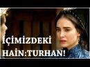 Muhteşem Yüzyıl Kösem - Yeni Sezon 28.Bölüm (58.Bölüm)   İçimizdeki Hain Turhan!