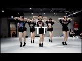 TT - Twice  Lia Kim Choreography