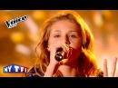 The Voice Kids 2016 Lou Carmen Stromae Finale
