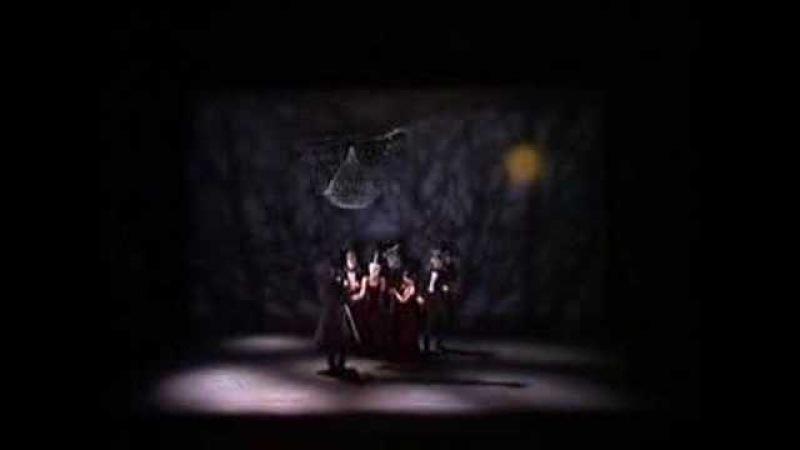 Marcel Marceau Company Bal Maskowy The Masquerade Ball