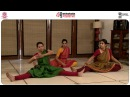 BODY CONDITIONING FOR BHARATANATYAM – EXERCISES (PERA)