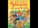 ERIN- Winnie's Amazing Pumpkin(한국어 번역)-엄마표영어 7살 서애린