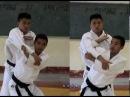 Judo Basic Morote - Seoi nage
