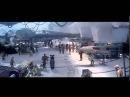 Звездные войны опа Новый Год!