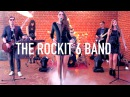 Cover band THE ROCKIT 6 / PROMO 2017