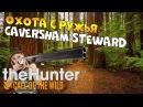 TheHunter call of the wild 13 - Охота с ружья CAVERSHAM STEWARD