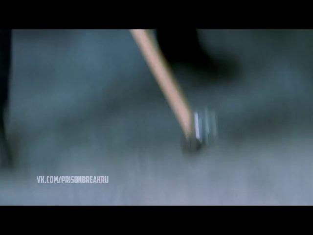 Побег (2005) | Сезон 1 Серия 9 | Дубляж РЕН-ТВ