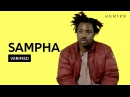 "Sampha ""Blood On Me"" Official Lyrics Meaning Verified"