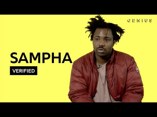 "Sampha ""Blood On Me"" Official Lyrics Meaning | Verified"