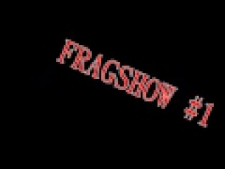 FRAGSHOW 1 - CS:S v34 - Dinosower