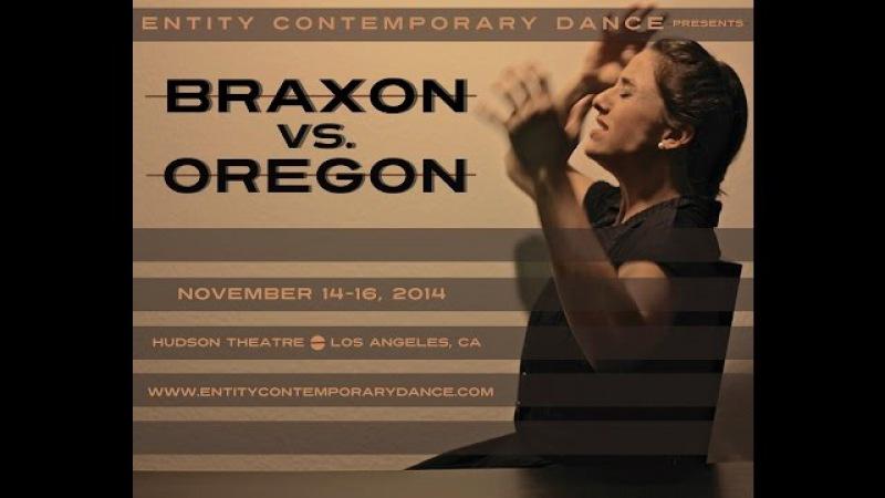 Entity Contemporary Dance presents