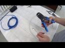 Как правильно обжать витую пару RJ45 cat5 и cat6 подробная инструкция